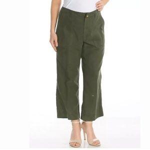 Ralph Lauren Capris Cropped Pants 12